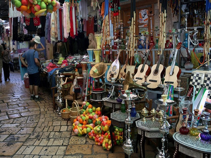 bfc09f8d1f9 The Best Places To Shop In Israel  It s The Little Things